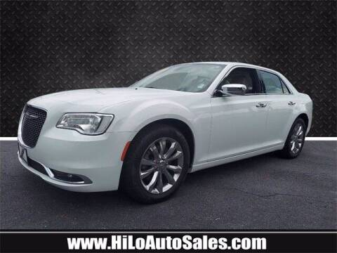2017 Chrysler 300 for sale at BuyFromAndy.com at Hi Lo Auto Sales in Frederick MD