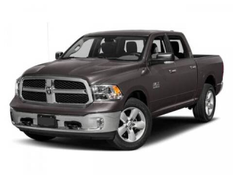 2017 RAM Ram Pickup 1500 for sale at Acadiana Automotive Group - Acadiana DCJRF Lafayette in Lafayette LA