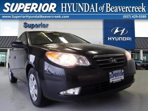 2009 Hyundai Elantra for sale at Superior Hyundai of Beaver Creek in Beavercreek OH