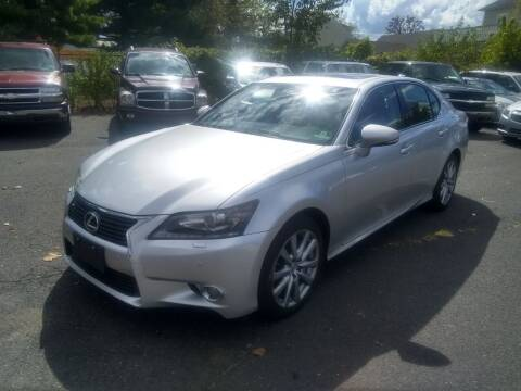2013 Lexus GS 350 for sale at Wilson Investments LLC in Ewing NJ