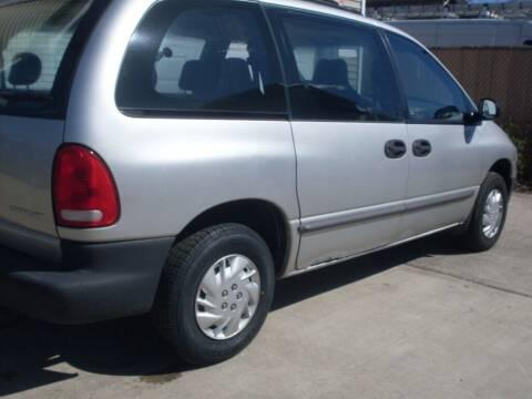 2000 Dodge Caravan for sale at Flag Motors in Islip Terrace NY