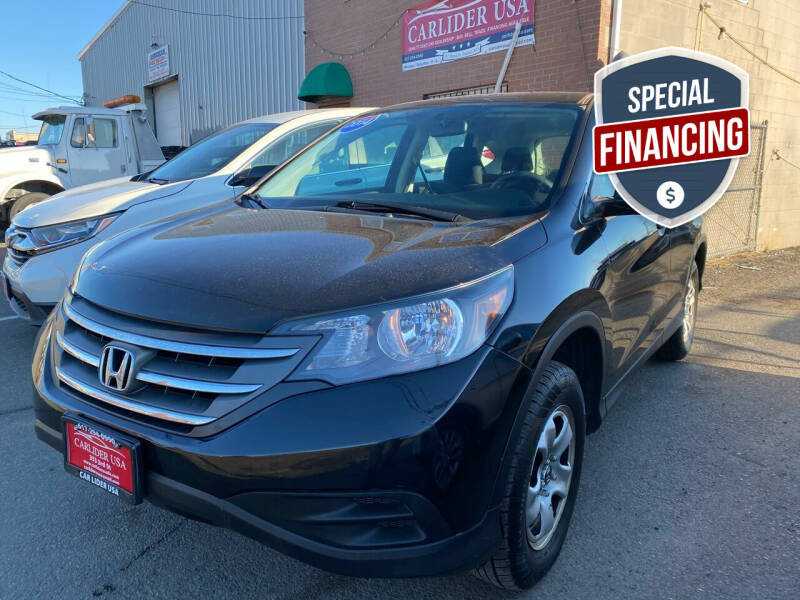 2014 Honda CR-V for sale at Carlider USA in Everett MA