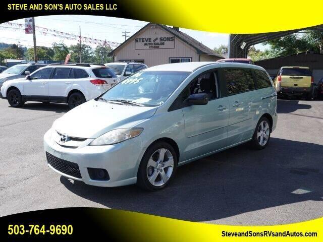 2006 Mazda MAZDA5 for sale in Happy Valley, OR