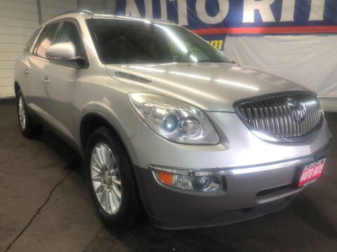 2009 Buick Enclave for sale at Auto Rite in Cleveland OH