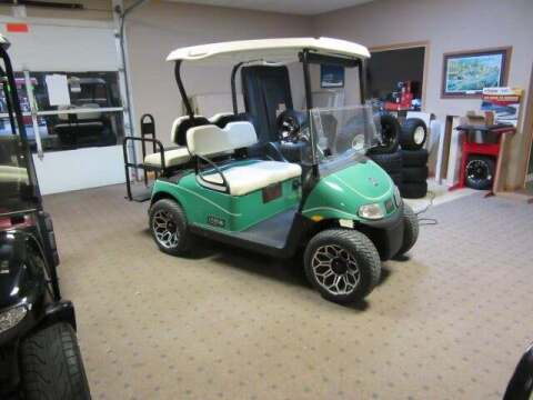 2015 E-Z-GO RXV for sale at Stoufers Auto Sales, Inc in Madison Lake MN