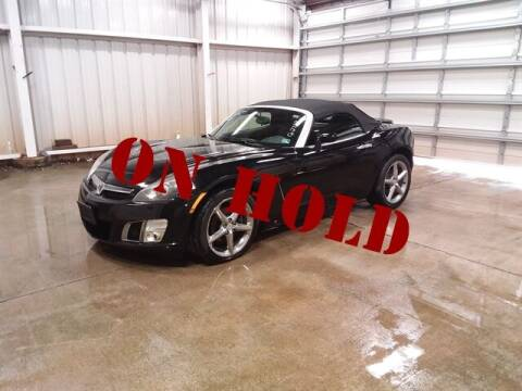 2007 Saturn SKY for sale at East Coast Auto Source Inc. in Bedford VA