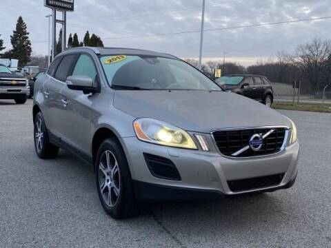 2013 Volvo XC60 for sale at Betten Baker Preowned Center in Twin Lake MI