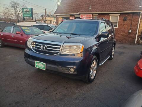 2014 Honda Pilot for sale at Kar Connection in Little Ferry NJ