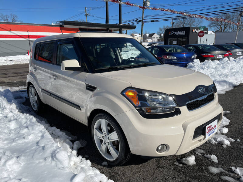 2011 Kia Soul for sale at Car Complex in Linden NJ