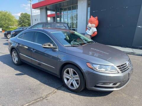 2015 Volkswagen CC for sale at Car Revolution in Maple Shade NJ