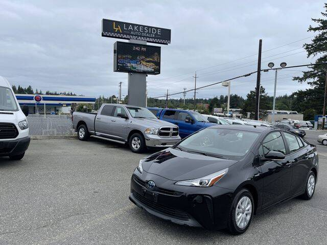 2021 Toyota Prius for sale in Lynnwood, WA