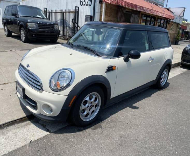 2014 MINI Clubman for sale in North Hollywood, CA