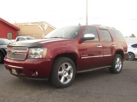 2009 Chevrolet Tahoe for sale at Van Buren Motors in Phoenix AZ