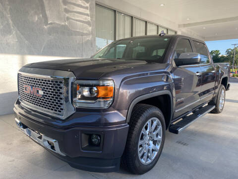2015 GMC Sierra 1500 for sale at Powerhouse Automotive in Tampa FL