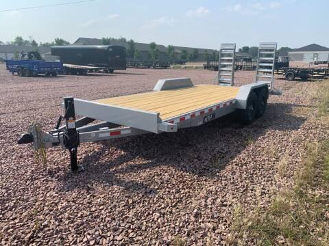 2021 Midsota ET8220 #5206 for sale at Prairie Wind Trailers, LLC in Harrisburg SD