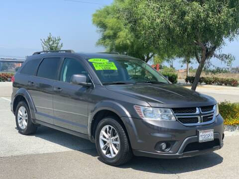 2015 Dodge Journey for sale at Esquivel Auto Depot in Rialto CA