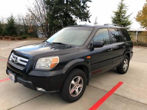 2006 Honda Pilot for sale at South Tacoma Motors Inc in Tacoma WA
