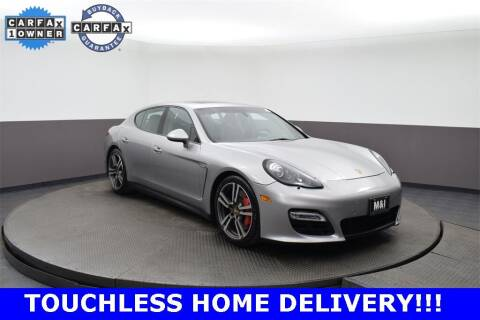 2013 Porsche Panamera for sale at M & I Imports in Highland Park IL