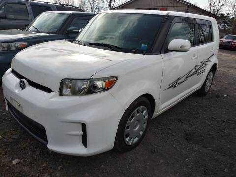 2012 Scion xB for sale at John's Auto Sales & Service Inc in Waterloo NY