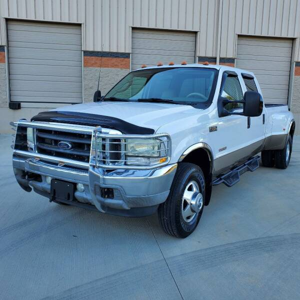 2003 Ford F-350 Super Duty for sale at 601 Auto Sales in Mocksville NC