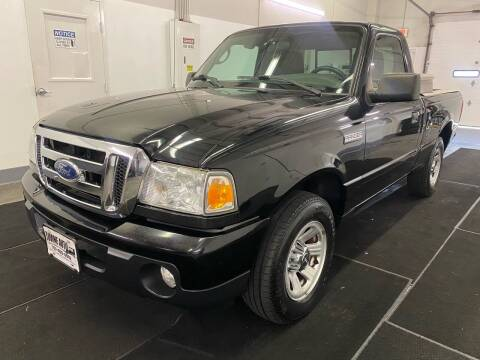 2010 Ford Ranger for sale at TOWNE AUTO BROKERS in Virginia Beach VA