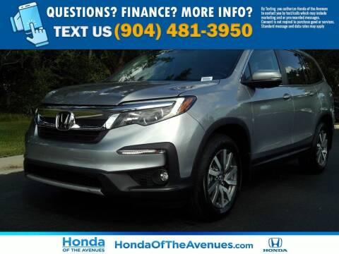 2021 Honda Pilot for sale at Honda of The Avenues in Jacksonville FL