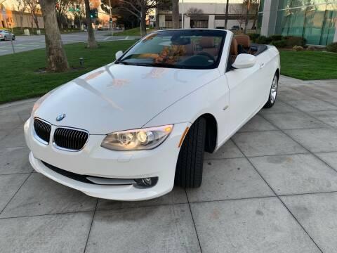 2012 BMW 3 Series for sale at Top Motors in San Jose CA