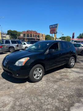 2009 Nissan Rogue for sale at Big Bills in Milwaukee WI