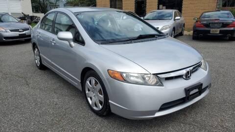 2007 Honda Civic for sale at Citi Motors in Highland Park NJ