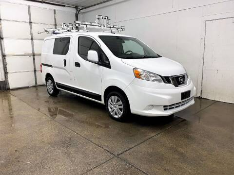 2016 Nissan NV200 for sale at PARKWAY AUTO in Hudsonville MI