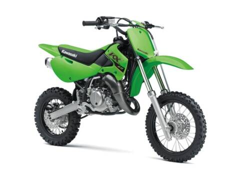 2022 Kawasaki KX™65 for sale at Southeast Sales Powersports in Milwaukee WI