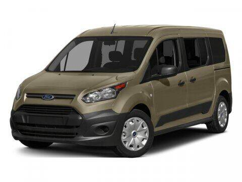 2015 Ford Transit Connect Wagon for sale at Bergey's Buick GMC in Souderton PA