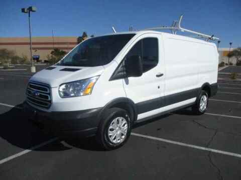 2016 Ford Transit Cargo for sale at Corporate Auto Wholesale in Phoenix AZ