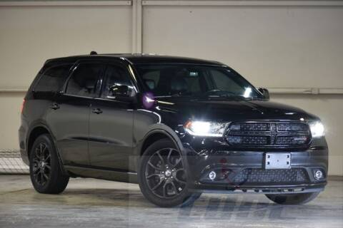 2015 Dodge Durango for sale at MGI Motors in Sacramento CA