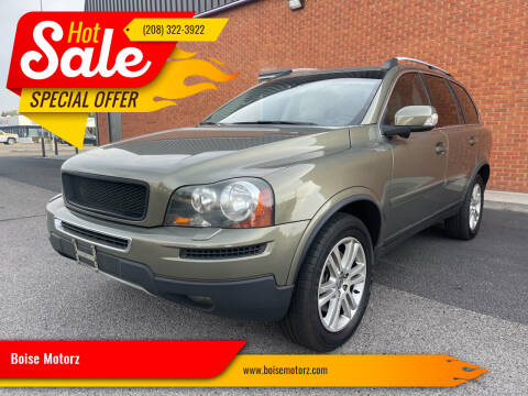 2011 Volvo XC90 for sale at Boise Motorz in Boise ID