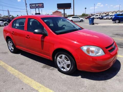 2006 Chevrolet Cobalt for sale at Car Spot in Las Vegas NV