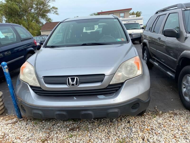 2007 Honda CR-V for sale at Diamond Auto Sales in Pleasantville NJ