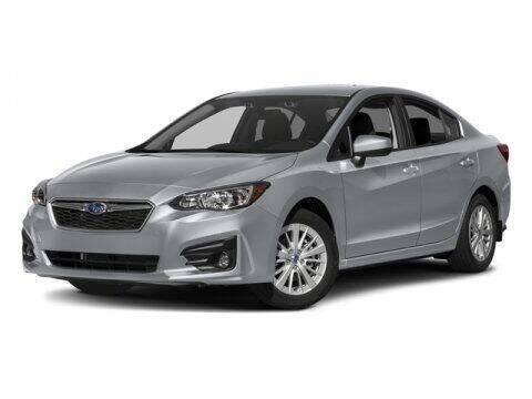 2018 Subaru Impreza for sale at J T Auto Group in Sanford NC
