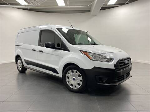 2019 Ford Transit Connect Cargo for sale at 101 MOTORS in Tempe AZ