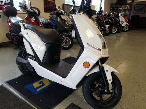 2021 Lifan E3 for sale at W V Auto & Powersports Sales in Cross Lanes WV