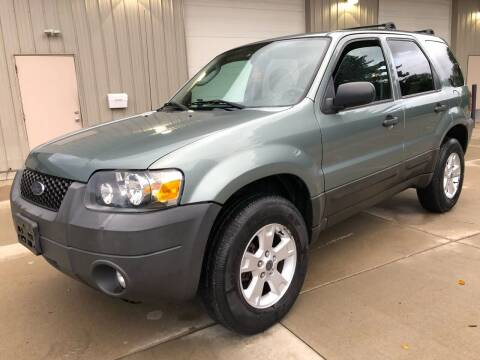 2007 Ford Escape for sale at Prime Auto Sales in Uniontown OH
