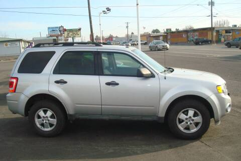 2003 Ford Explorer for sale at Tom's Car Store Inc in Sunnyside WA