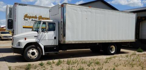 2003 Freightliner FL70 for sale at SS Auto Sales in Brookings SD
