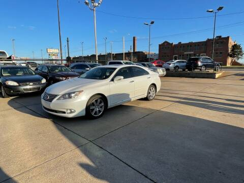 2012 Lexus ES 350 for sale at Southwest Sports & Imports in Oklahoma City OK