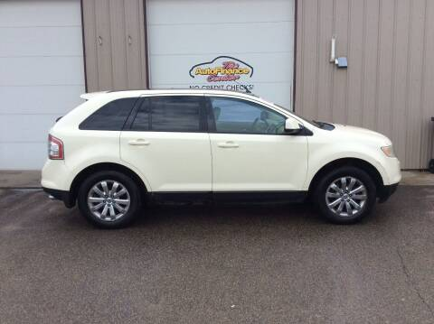 2007 Ford Edge for sale at The AutoFinance Center in Rochester MN