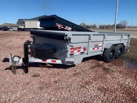 2021 Midsota HV-16 Dump Box #3383