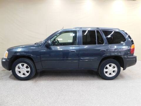 2005 GMC Envoy for sale at Dells Auto in Dell Rapids SD