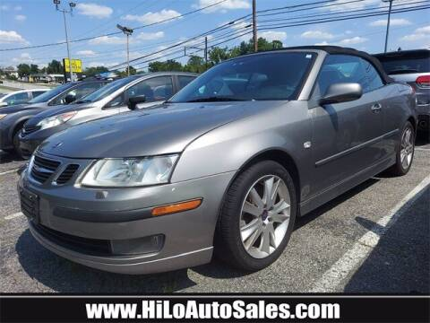 2007 Saab 9-3 for sale at Hi-Lo Auto Sales in Frederick MD