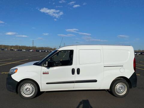2017 RAM ProMaster City Cargo for sale at Bluesky Auto in Bound Brook NJ