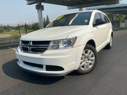 2017 Dodge Journey for sale at Autodealz of Fresno in Fresno CA
